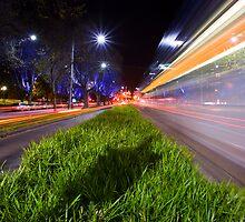 Rapid (Transit) Movement by arip
