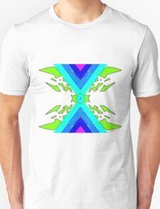 Symmetric Pattern 1 T-Shirt