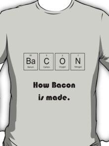 BACON!!! T-Shirt