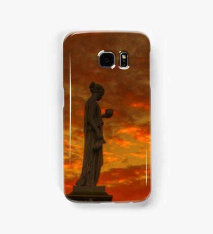 Sunrise Samsung Galaxy Case/Skin