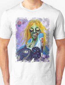 Alice and Chez Unisex T-Shirt