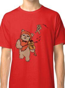 Exquisite Ewok Classic T-Shirt