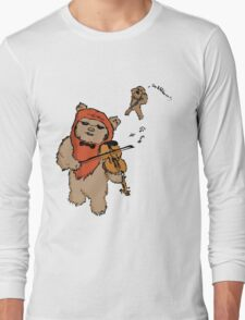 Exquisite Ewok T-Shirt