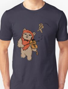 Exquisite Ewok Unisex T-Shirt