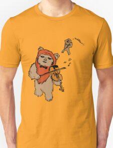 Exquisite Ewok Unisex T-Shirt