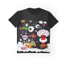 Comicsplosion Graphic T-Shirt