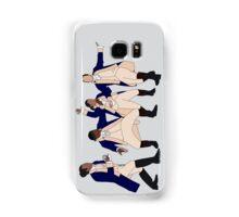 H, L, M & L Samsung Galaxy Case/Skin