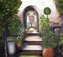 Portal # 1 by Ana Murillo