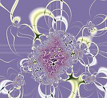 Purple Fantasy by Vac1