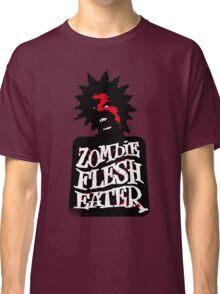 Zombie Flesh Eater Classic T-Shirt