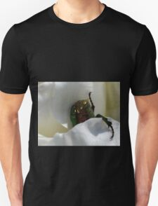 Wave To The Camera T-Shirt
