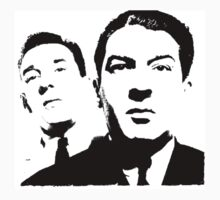 The Krays by bern67