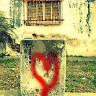 Love is all around! by Denis Marsili - DDTK