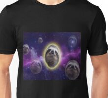 Sloth Lord Unisex T-Shirt