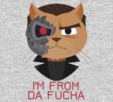 Cheshire POP! - I'm From Da Fucha Kids Clothes