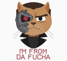 Cheshire POP! - I'm From Da Fucha by CheshireGoMad