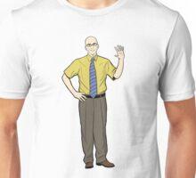 Dean! Unisex T-Shirt