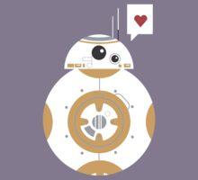 BB-8 Kids Clothes