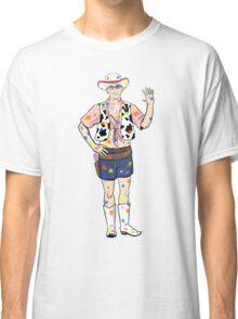 Paintball Dean Classic T-Shirt