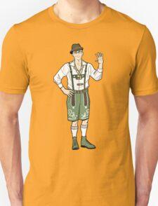 Pop and Locktoberfest Dean T-Shirt