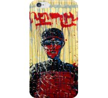 'The Worlds Voodoo' iPhone case iPhone Case/Skin