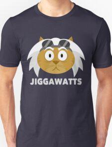 Cheshire POP! - Jiggawatts Unisex T-Shirt