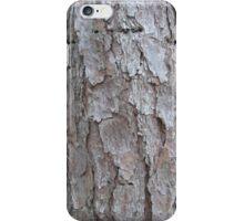 Tree Texture iPhone Case/Skin