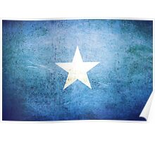 Somalia - Vintage Poster