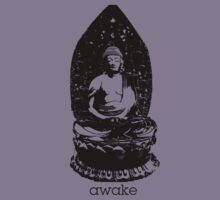 Awake by fludvd