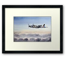 Mosquito Aircraft Framed Print