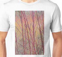 Dogwood - pencil Unisex T-Shirt