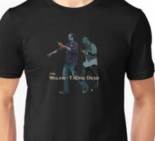 The Walkie Talkie Dead Unisex T-Shirt