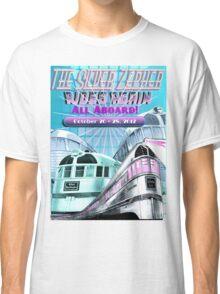 Railroad Revival Tee-shirt Classic T-Shirt