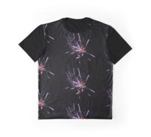 Lighting up the sky  Graphic T-Shirt