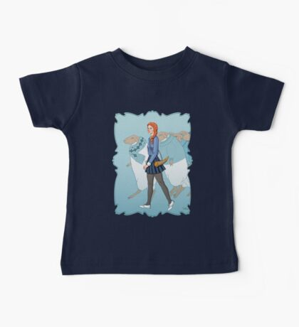 Little Girl Blue Kids Clothes