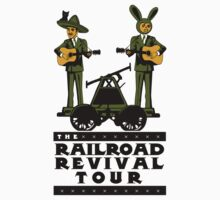 RailRoad Revival Tour 2012 by jasonarcher