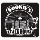 Sookie's Stackhouse (Sticker) by theepiceffect