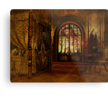 Music of Dreams Metal Print
