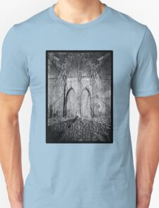 Brooklyn Angels Unisex T-Shirt