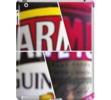 Jar jars jars iPad Case/Skin