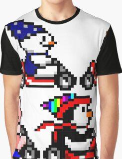 Hobbes & Co. Kart Graphic T-Shirt