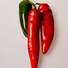 Hot n Chilli by Daisy-May