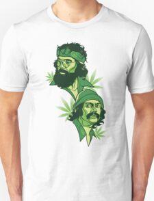 Cheech and Chong 420 T-Shirt