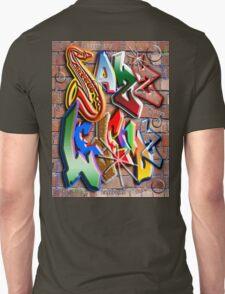 JAZZ LEGENDZ 2 T-Shirt