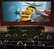 Bee Movie by Susan Littlefield