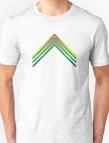Symmetric Pattern 3 T-Shirt