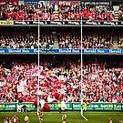 Sydney Swans Win the Grand Final! by Luke Donegan