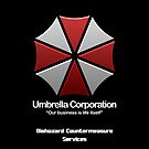 Umbrella Corp UBCS by spyderjava