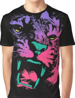Wild PoP Thing Graphic T-Shirt