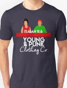 SHUT UP AND CHRISTMAS T-Shirt